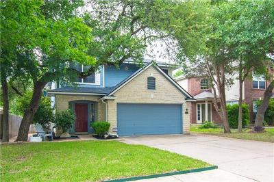 Austin Single Family Home Coming Soon: 8505 Dempsey Ln