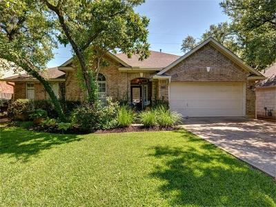Single Family Home For Sale: 5408 Travis Green Ln