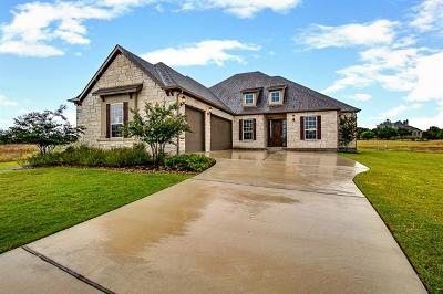 Hays County Single Family Home For Sale: 175 Pistachio Cv