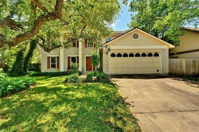 Travis County Single Family Home For Sale: 1515 Garnaas Dr