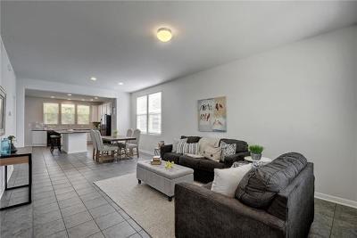 Kyle Single Family Home For Sale: 1124 Nevarez
