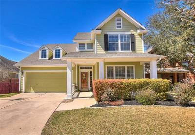 Georgetown Single Family Home For Sale: 139 Green Grv