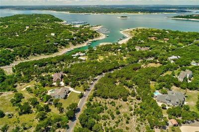 Volente TX Residential Lots & Land For Sale: $110,000