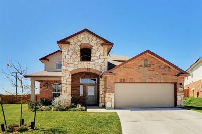 Killeen Single Family Home For Sale: 3300 Lorne Dr
