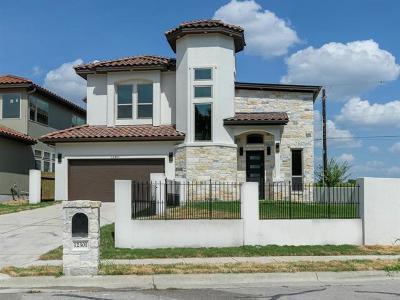 Single Family Home For Sale: 12301 Cedar Bend Cv