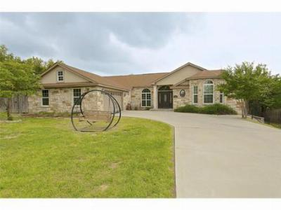 Lago Vista TX Single Family Home Sold: $319,000