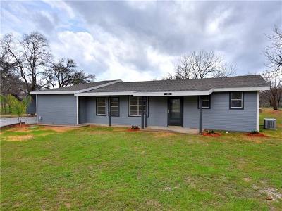 Single Family Home For Sale: 126 E Bluebriar Dr