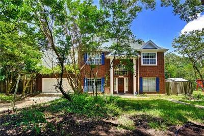 Single Family Home For Sale: 10402 Yucca Dr