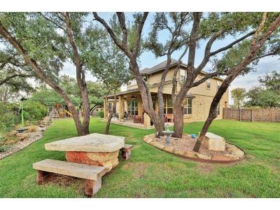 Cedar Park Single Family Home For Sale: 300 Apache Dr
