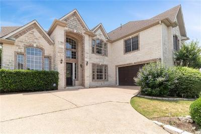 Austin Single Family Home For Sale: 10421 James Ryan Way