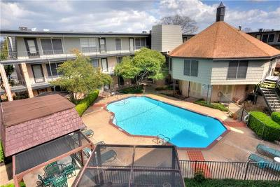 Condo/Townhouse Pending - Taking Backups: 2425 Ashdale Dr #89