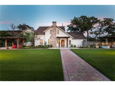 Austin Single Family Home For Sale: 1301 Meriden Ln