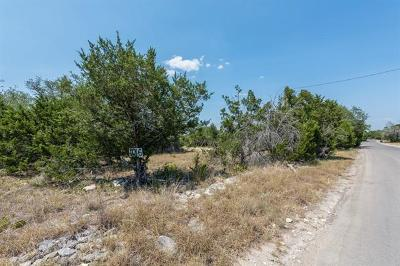 Williamson County Residential Lots & Land For Sale: 1016 San Gabriel Ranch Rd