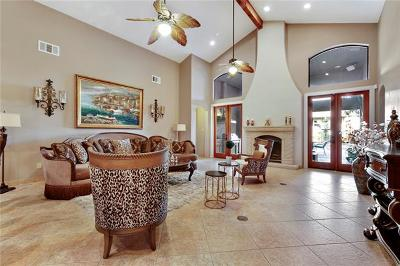 Austin Single Family Home For Sale: 15200 Kevin Ln
