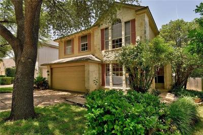 Single Family Home For Sale: 14712 Yora Dr