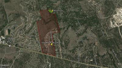 Residential Lots & Land For Sale: Lot 139 Cedar Hollow Rd