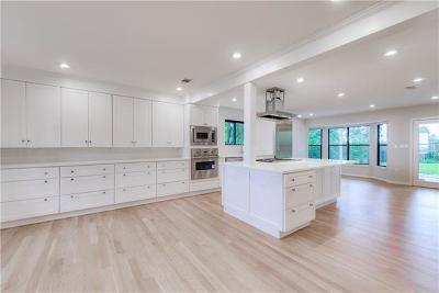 Travis County Single Family Home For Sale: 2114 Wychwood Dr