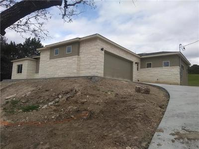 Single Family Home For Sale: 20704 Deep Crk