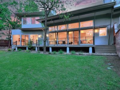 Austin Single Family Home Pending - Taking Backups: 3206 Beanna St #B