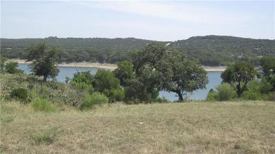 Spicewood Residential Lots & Land For Sale: 3308 Kahala Sunset Dr