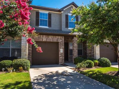 Cedar Park Condo/Townhouse Pending - Taking Backups: 1900 Little Elm Trl #93