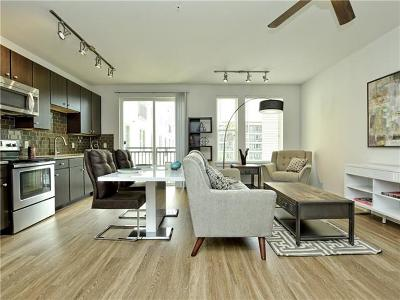 Austin TX Condo/Townhouse For Sale: $394,900