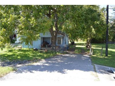 Kyle Single Family Home Pending - Taking Backups: 715 N Sh 81
