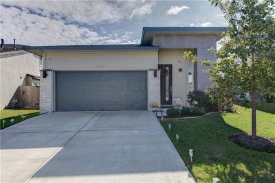 Austin Single Family Home For Sale: 8021 Izetta Ln