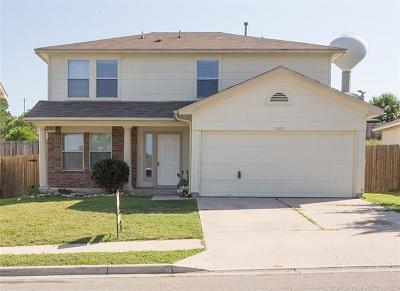 Single Family Home For Sale: 15102 Chamberlain Ct