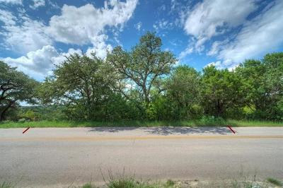 Austin Residential Lots & Land For Sale: L-1470 Indian Creek Rd