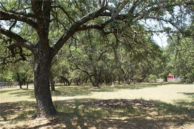 Dripping Springs TX Residential Lots & Land For Sale: $124,900