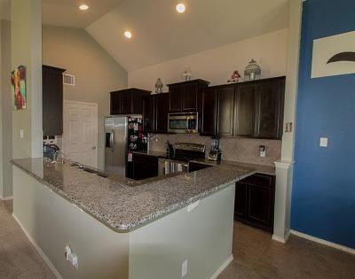 Williamson County Single Family Home For Sale: 264 Coal Dr