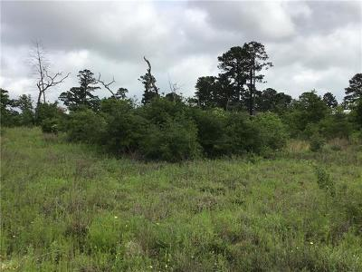Paige Residential Lots & Land Pending - Taking Backups: 169 Comanche Dr