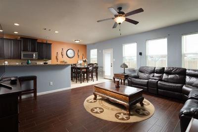 Bunton Creek, Bunton Creek Ph 4 Single Family Home For Sale: 1476 Treeta Trl