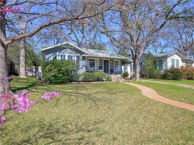 Single Family Home Pending - Taking Backups: 4002 Idlewild Rd