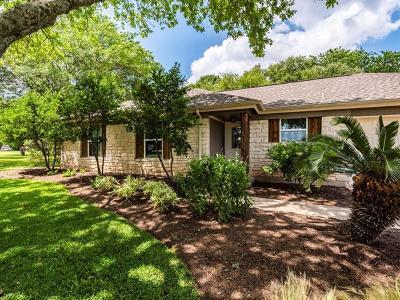 Kyle Single Family Home For Sale: 404 Bobwhite Cir