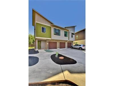 Austin Condo/Townhouse Pending - Taking Backups: 1405 Lorraine Loop #1405
