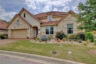 Single Family Home For Sale: 12016 Versante Cir #VH39
