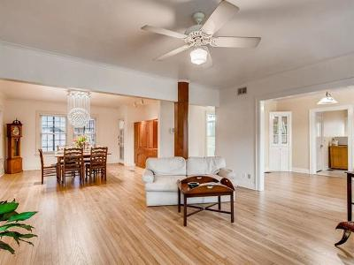 Single Family Home For Sale: 113 W 32nd St