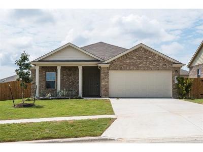 Single Family Home For Sale: 3904 Endicott Dr