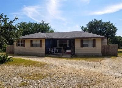 Liberty Hill Single Family Home Pending - Taking Backups: 305 Spring Grove Dr