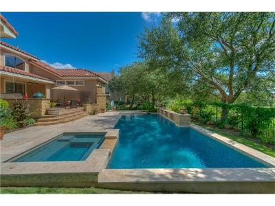Austin Single Family Home For Sale: 1904 Lakecliff Hills Ln
