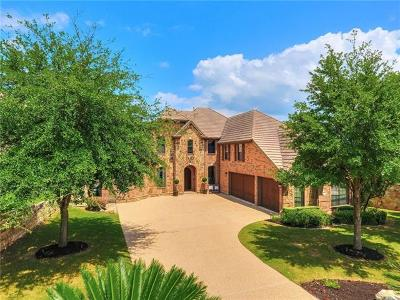 Single Family Home For Sale: 1909 Lakecliff Hills Ln