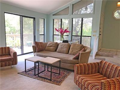 Condo/Townhouse For Sale: 4228 Creek Ledge