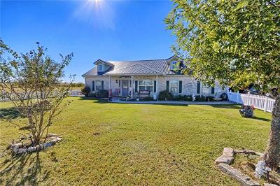 Taylor Farm For Sale: 350 County Road 497