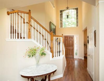 Single Family Home For Sale: 416 Racetrack Dr