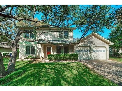 Single Family Home For Sale: 4318 Ganymede Dr