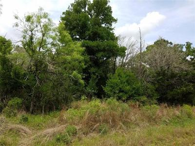 Bastrop County Residential Lots & Land For Sale: 170 Helemano Dr