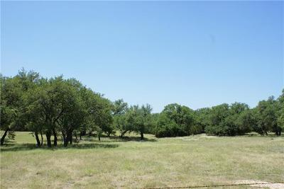 Hays County Residential Lots & Land For Sale: Barton Bend Lot 4