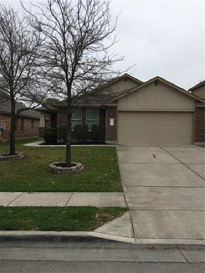 Rental For Rent: 791 Middle Creek Dr